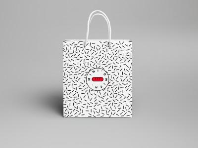 Book-Minidwitch-Shopping Bag